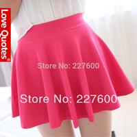 Sheds short skirt female slim hip autumn and winter bust skirt Fashion One Size Fit All Women sun skirt