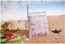 popular waterproof cosmetic bag
