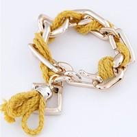 Best Sale ! Fashion New Style Exquisite Infinity Bracelet Cross Bracelet  Bangle Jewelry Ccb Bracelet#ftyh_10052282