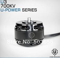 T-Motor U-Power Series U3 700KV