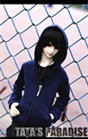Grave Digger Hooded Jacket for 1/4 1/3 SD17 Uncle BJD MSD SD Clothes