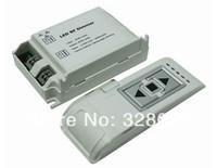 Triac Dimmer Led RF Remote Wireless Dimmer Brightness Controller AC110-240V Input 110V/220V Output DM014 free shipping