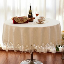 wholesale table cloth round