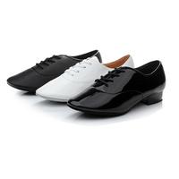 Modern square male ballroom child  isointernational paragraph dance shoes