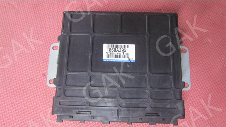 Mitsubishi Engine ECU Engine Control Computer 1860A395 / E6T41892(China (Mainland))