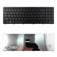 2014 Hot Russian keyboard For Casper H36 RU black color Russian Layout  Keyboard