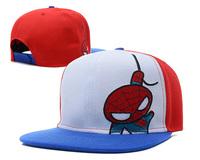 Free shipping new 2014 cartoon snapback cap baseball cap for men women hats