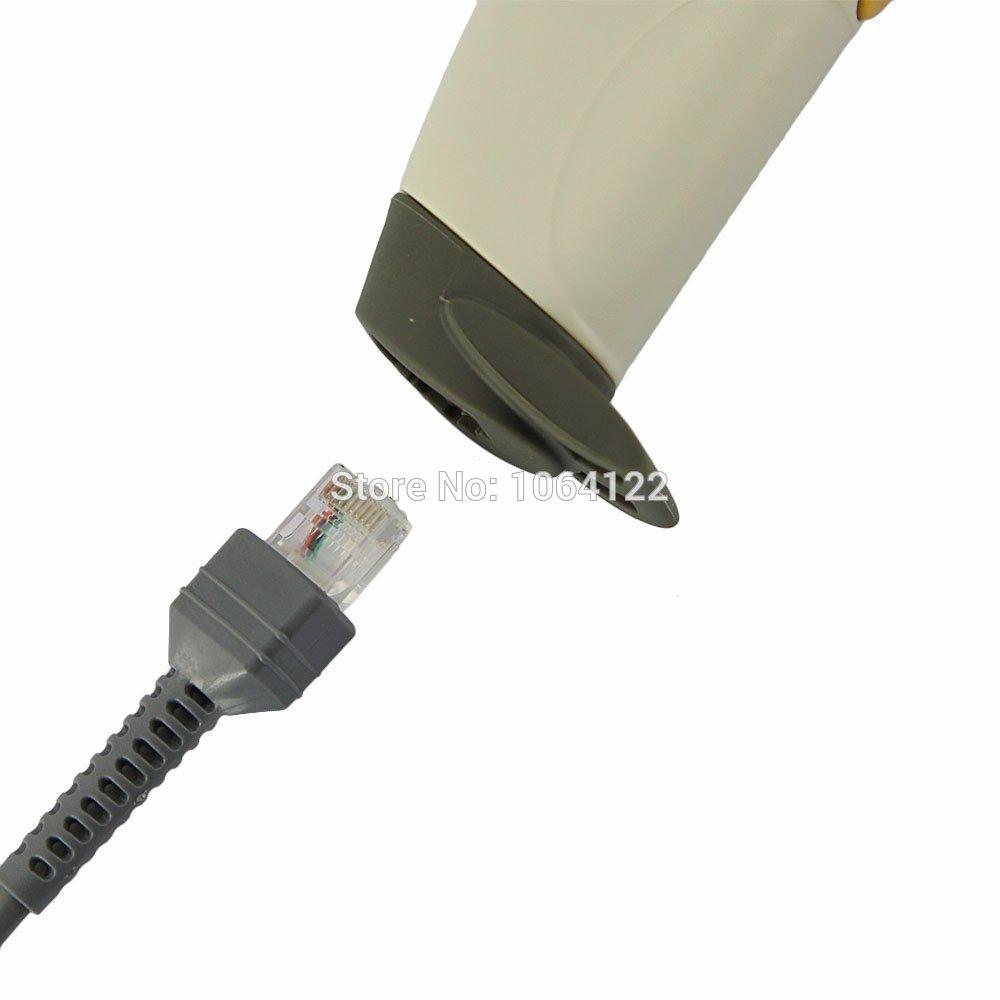 USB 2.0 ручные лазерные сканеры высокого