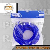 HOT SALE !  Samco 10 METER Super Vacuum Silicone Hose / Tube ID: 6MM Blue