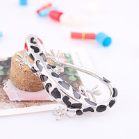 1430#Min.order is $10{ mix order }.Europe and the United States jewelry,1  fashion Lizard  brooch.