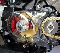 IGNITION ENGINE/STATOR SIDE COVER for HONDA XR/CRF50 CRF 50