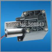 18L/M electric 12V dc  brushless motor diaphragm small air compressor