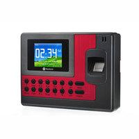 Realand A-C110T Fingerprint Time Attendance Clock ID Card / Employee time attendance