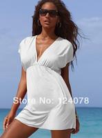 Bikini Beach Dress Fashion Swimsuit Swim Cover Up Beach Cover up For Women