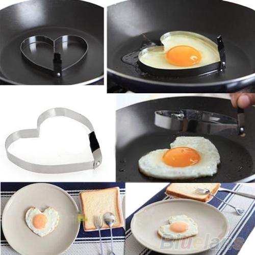 Форма для приготовления яичницы