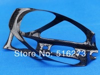 Full Carbon glossy Road  MTB Mountain TT Bike Bicycle Water Bottle Cage  Included  one  pc cage (D25)