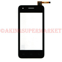 Free Postage Registered Parcel Capactive Touch Screen Touchscreen Digitizer Panel For Cubot GT72 Cell Phone Black