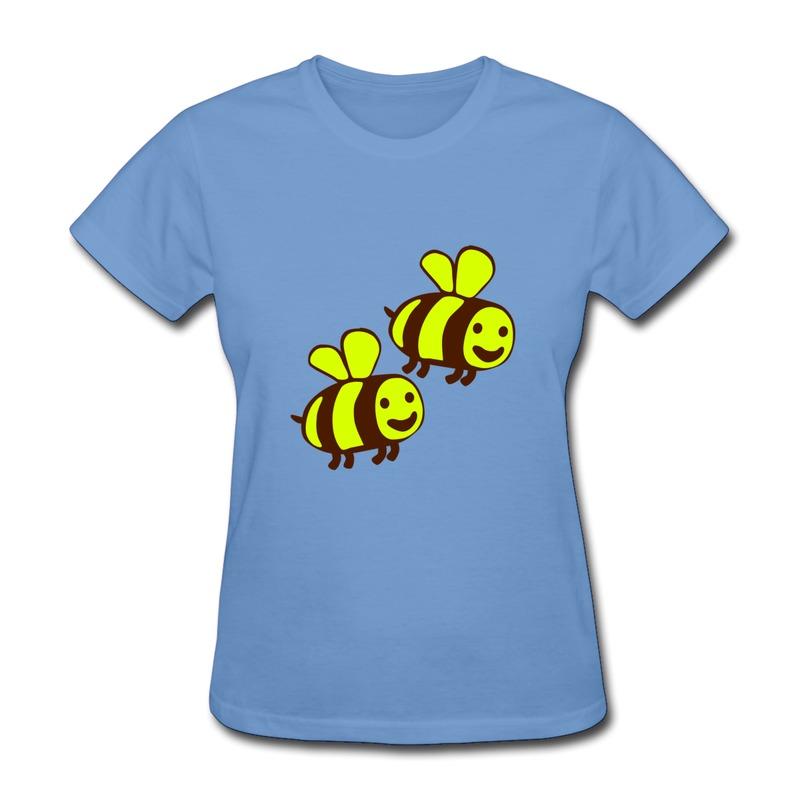 Cute Bee Logo Bee Customized Cute Logos