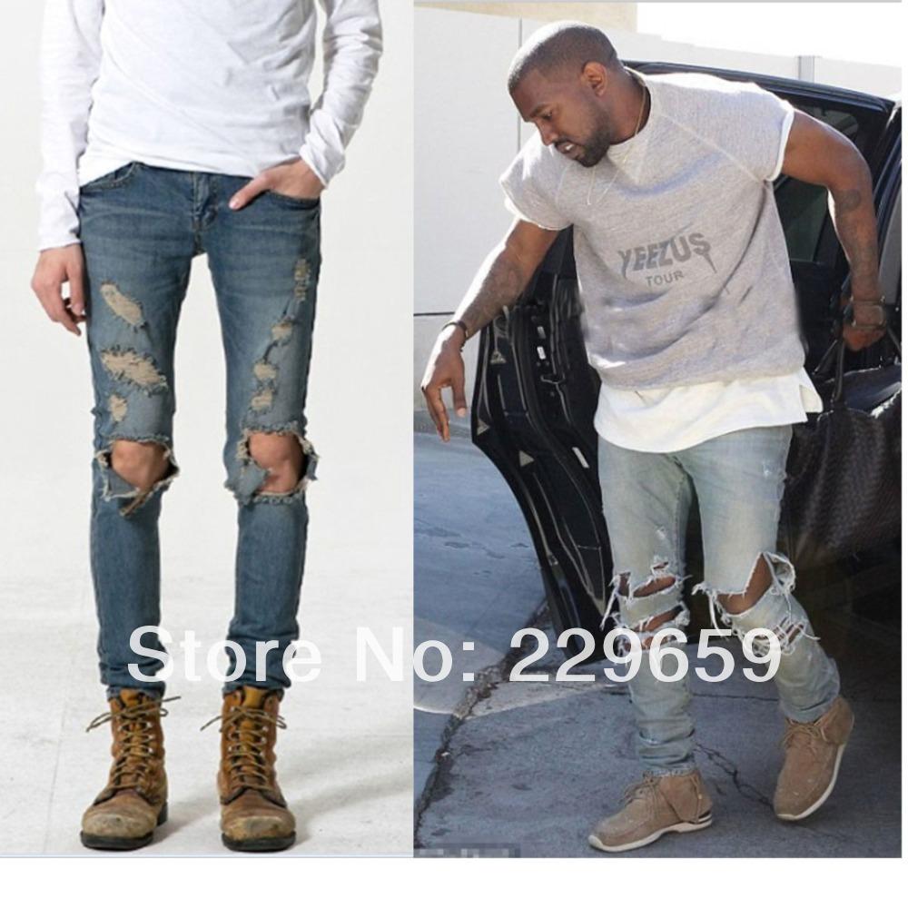 ... jean overalls for men ripped jeans slim gender men item type jeans