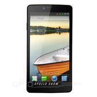 Mpie MP707 5.0Inch IPS SmartPhone Screen 1GB+4GB 8MP Camera Android 4.3 MTK6582 Quad Core Phone 3G GPS WIFI Air Gesture Black