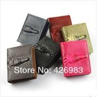 2014 hot sale Free Shipping Fashion women wallet lady purse wallets for women leather wallet,029