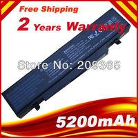Battery For Samsung RV408 RV411 RV415 RV508 RV509 RV511 RV515 RV520 AA-PB9NC5B AA-PB9NC6B AA-PB9NS6B AA-PL9NC2B