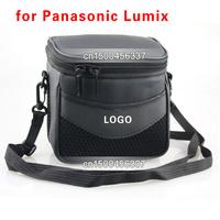 Camera Case Bag for Panasonic Lumix FZ200 FZ150 FZ100 FZ48 FZ47 FZ62 FZ60 LZ20 GF7 GF6 GF5 GF3 GF2 GF1 GX2 GX1 LX7 LX5