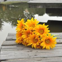 sunflower artificial reviews