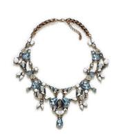 2014 Newest fashion vintage statement pendant jewelry Luxury brand choker statement necklaces & pendants for women Free Shipping