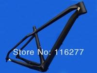 """Full Carbon Matt Matte 29"""" Wheel Mountain Bike MTB 29er BB92 Frame + headset  Size: 15"""", 17"""", 19"""""""