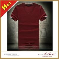Free Shipping Men T-shirt for Summer Hot Soft Men Clothing Cotton Big Size 5XL