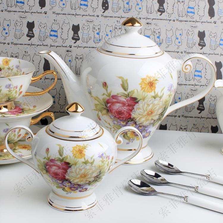 Online Get Cheap Tea Cup And Saucer Set
