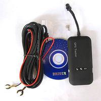 TK110 Mini portable Car Tracker GPS GSM GPRS Tracker mini track  device