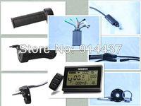 24V 500W OR 36V 750W ELECTRIC BIKE CONVERSION KIT Easy Assembling Waterproof Connector E-BIKE BASE DIY Basic Equiment