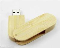 Details about Popular Wooden Swivel model USB 2.0 Memory Stick Flash pen Drive 8GB P232