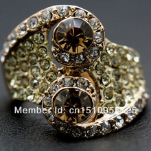 gold filled ring reviews