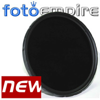 Slim 77mm 77 Fader ND Filter Neutral Density ND2 to ND400 Free Shipping