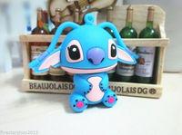 Details about Cute Stitch model USB 2.0 Memory Stick Flash pen Drive 4GB 8GB 16GB 32GB P376