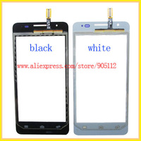Touch screen Digitizer front glass replacement for Huawei Ascend G520 Touch Screen Front Glass