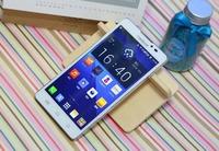 Free DHL Original Coolpad 7298a Quad core android phones 5.5 inch IPS HD 1280x720 MTK6582 1GB RAM Dual SIM WCDMA Smartphone
