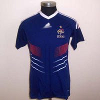 Top 2010 homecourt european version of football top jersey