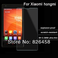 5PCS Premium Tempered Glass Screen Protector for Xiaomi 3 mi3 m3 Screen Protective Film with Retail Packaging
