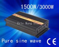Best quality!!inverter 1500W 36V to 120V Pure Sine Wave Inverter  (CTP-1500W)