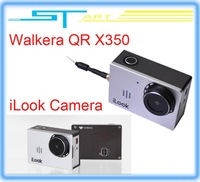 Free shipping Original Walkera iLook camera for quadcopter QR X350 pro Drone heliopter VS Gopro hero 3 2NEW hot selling