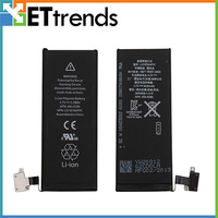 High Quality Replacement Battery For iphone 4S Power