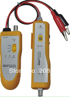 NF-818 BNC Cable tracker Cable length Tester Wire Tracker Network Cable Tester