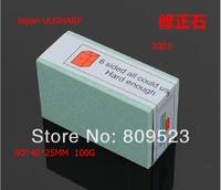 2014 Japan UUSHARPwhetslate rubstone Fix stone kitchen knife knives sharpener stones sharpening whetstone, cleaner for whetstone
