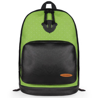 Multifunctional casual student backpack