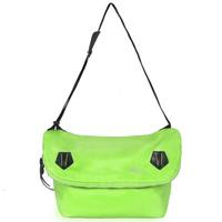 New style neon color travel shoulder bag messenger bag
