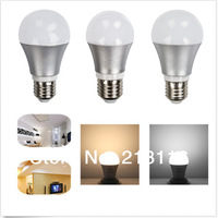 FREE SHIPPING 10XDimmable Bubble Ball Bulb E27 E14 E27 6W 10W 14W SMD LED  High power Globe light LED Light Bulbs Lamp Lighting